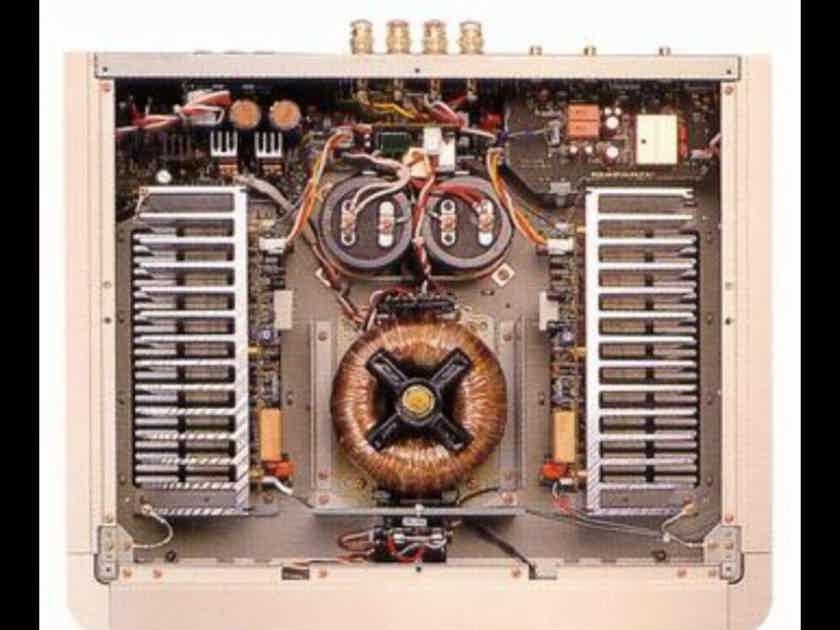 Marantz SM-17SA