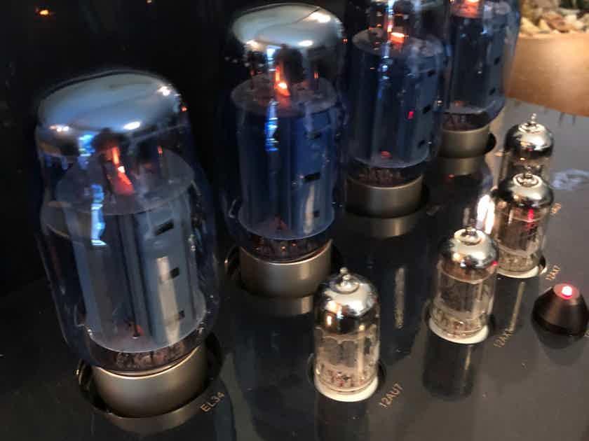 Shuguang Treasure KT120-Z CB Cobalt Blue Bottle GF-Select