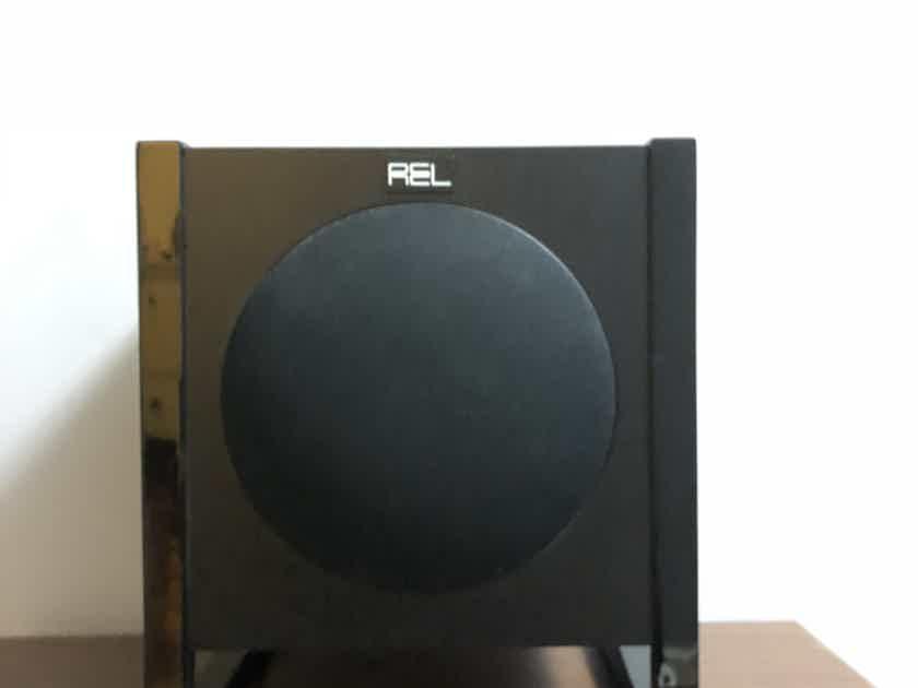 REL Acoustics T3 Subwoofer