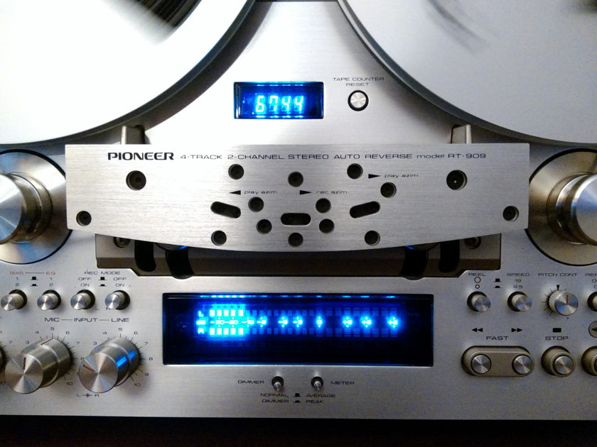 Pioneer RT-909 Reel To Reel