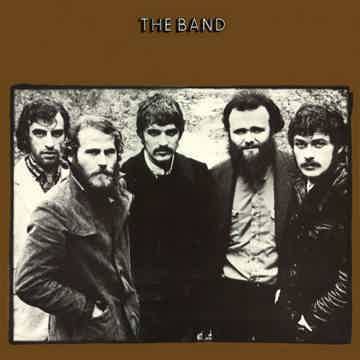 The Band 1 LP