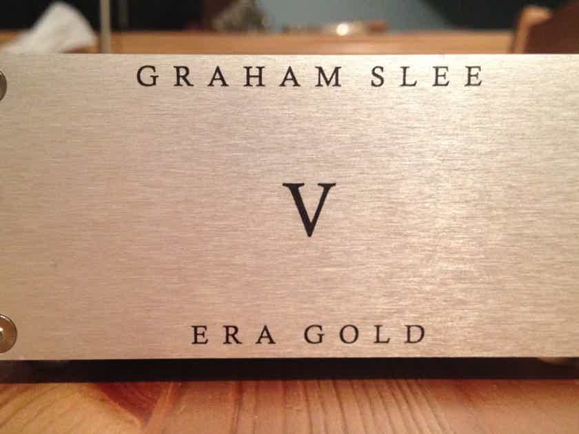 Graham Slee Era Gold V w/ PSU1 power supply