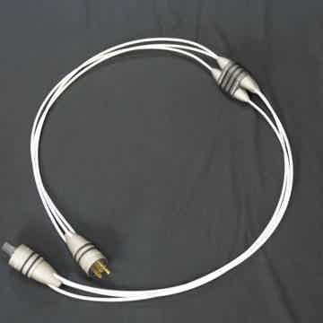 High Fidelity Cables  CT-2 Power 1 Meter