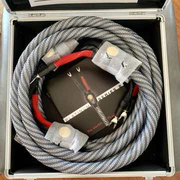 Platinum Eclipse 8 Speaker Cable
