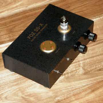 Foz SS-X Soundstage Expander