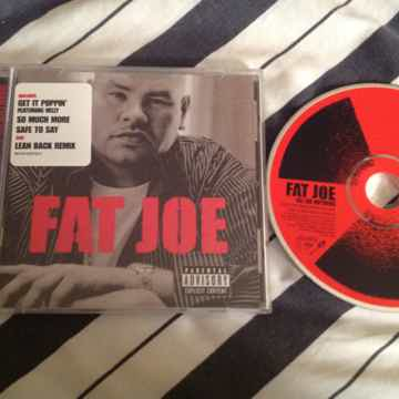 Fat Joe All Or Nothing