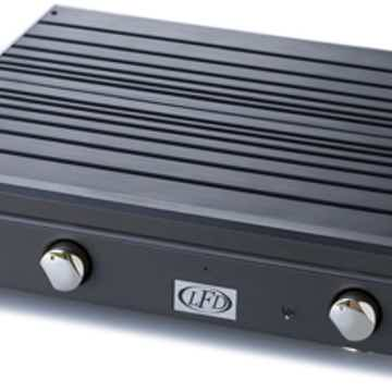 NCSE Mk3 Integrated Amplifier