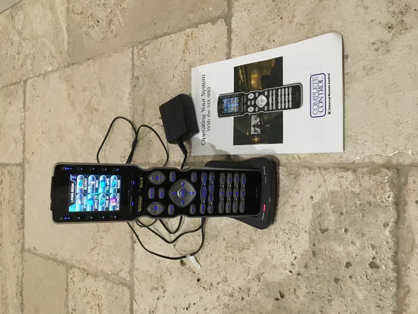 Universal Remote MX-980