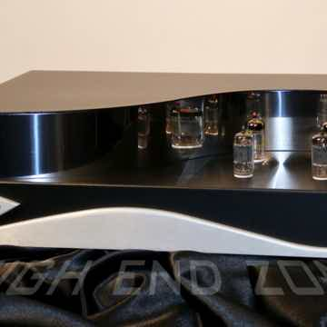 Zesto Audio Andros 1.2 Phonostage Preamplifier with Mul...