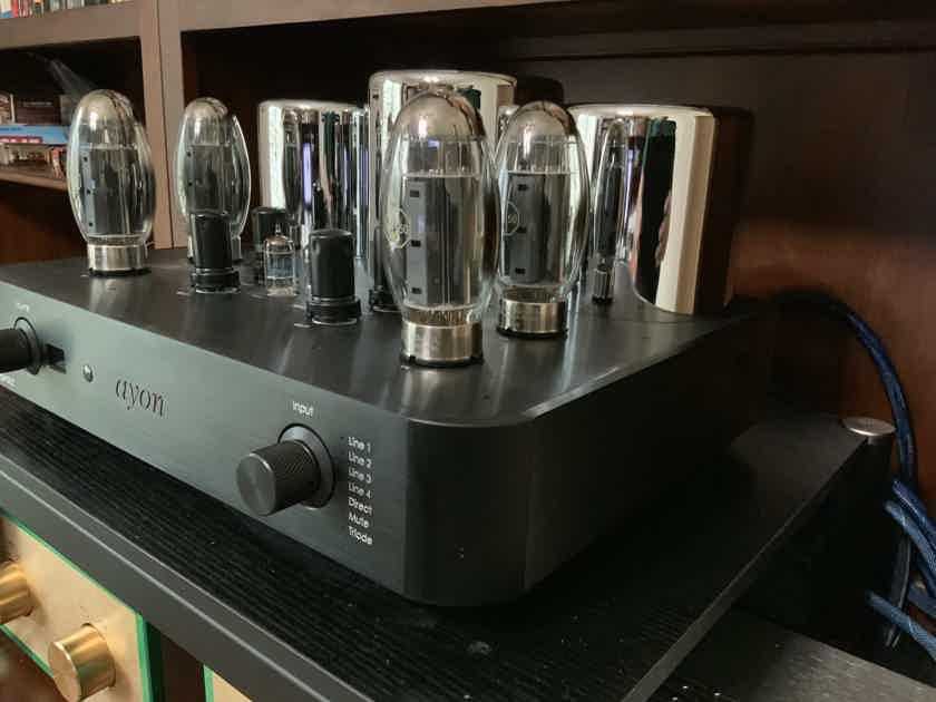 Ayon Audio Spirit III Integrated Class A Gen IV