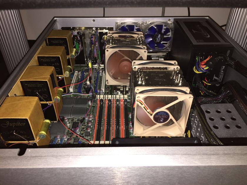 "Laufer Teknik Memory Player 64 Ultimate Edition 55K retail!!!! ""WE TAKE TRADES"""