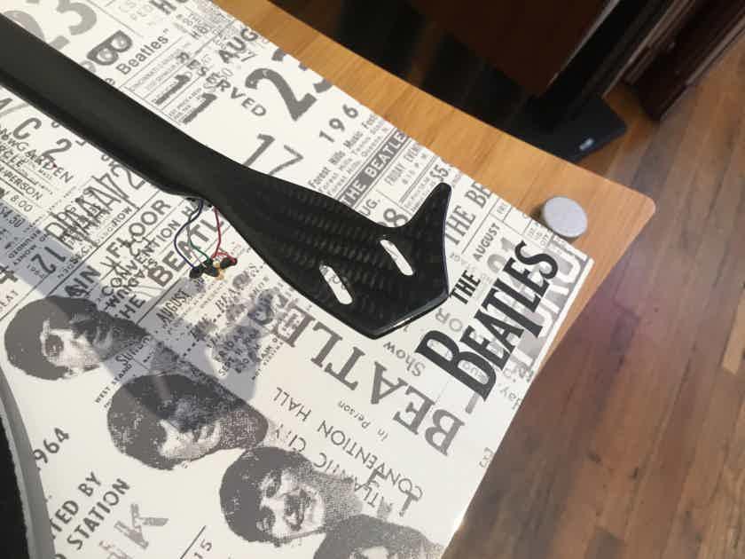 Project Debut Carbon Esprit SB The Beatles 1964
