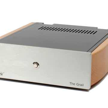 PREAMPLIFIER -- PF Brustus Award Winner!