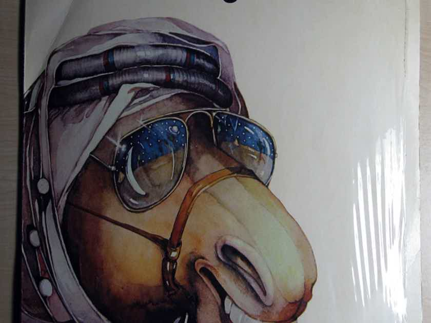 Abu Hafla Orchestra - Wanna Buy A Camel? - RARE ISRAELI FUNK DISCO 1978 Arton Records BAN 16744