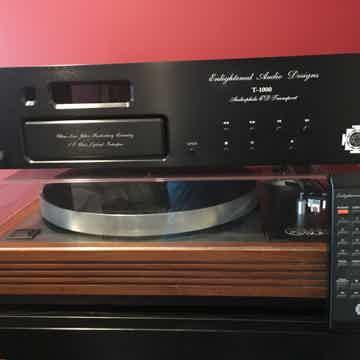 Enlightened Audio Design T-1000