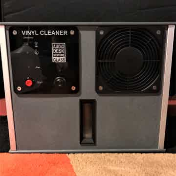 Ultrasonic VINYL RECORD CLEANER