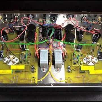 Art Audio Diavolo 300B Copper Reference SET