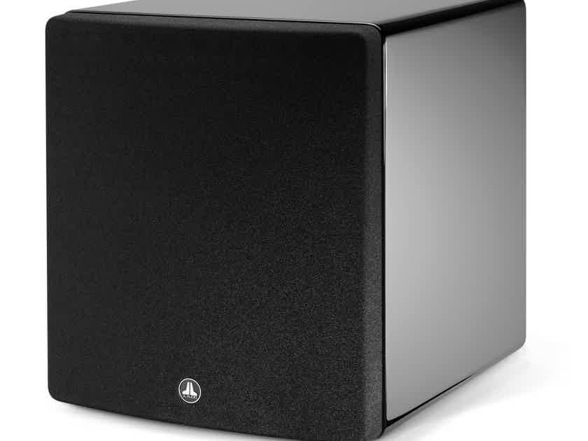 JL Audio Fathom v2 F113v2 (F113 V2) 13.5-inch Subwoofer Gloss Black