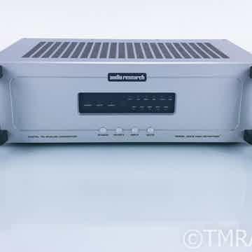 Audio Research DAC8 DAC