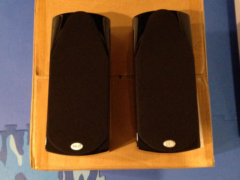 NHT Absolute Wall Speakers