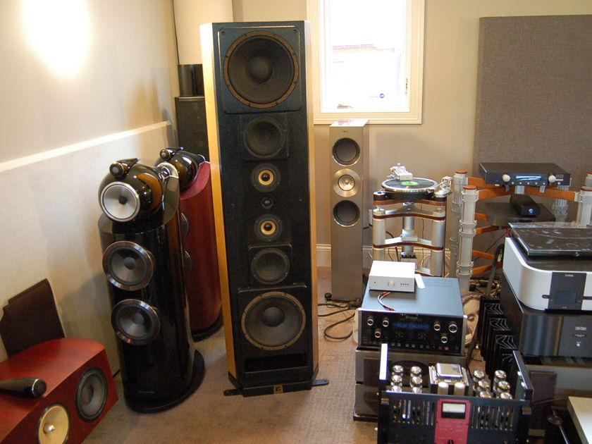 PBN Audio Montana KAS Original Loudspeakers