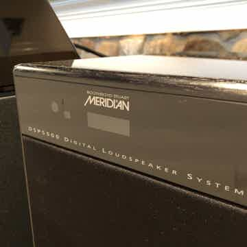 Meridian Home Theater