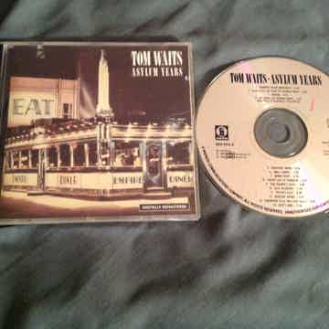 Tom Waits Asylum Years 1986 Germany Compilation