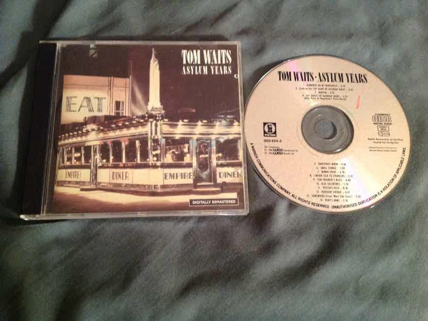 Tom Waits Asylum Years 1986 Germany Compilation