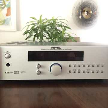 Rotel RSP-1068