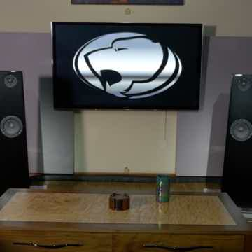Duos Speakers, by Voce Audio -- The Ultimate Vocal Speaker!