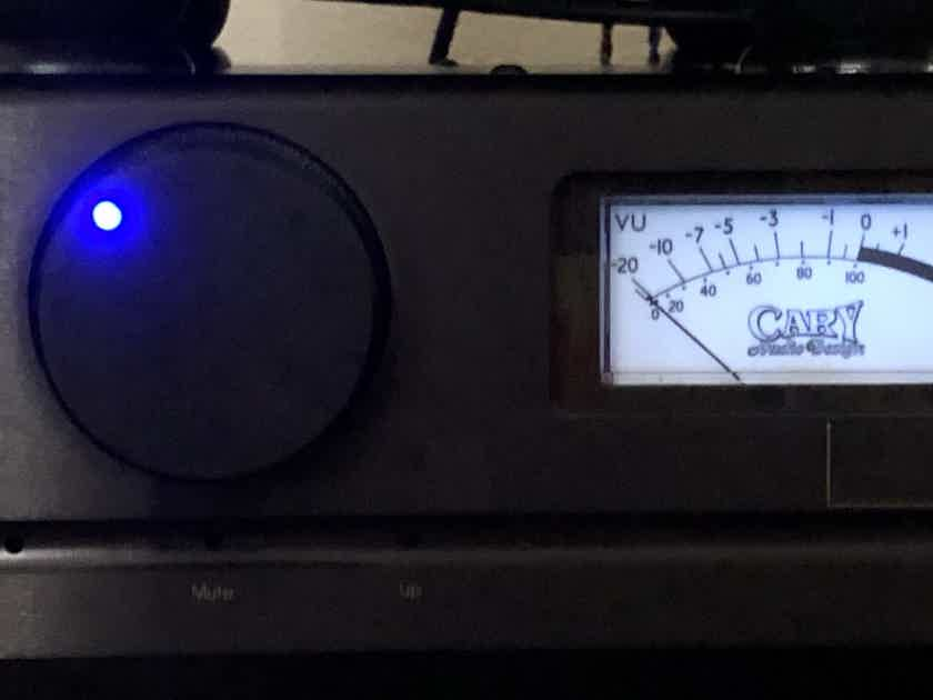Cary Audio, SLP-308, Pre Amp / Linestage.