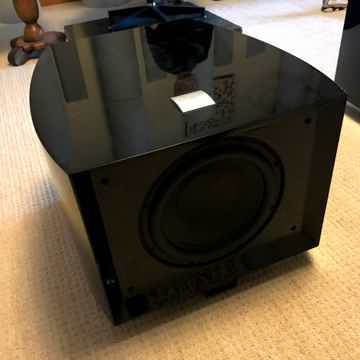 REL Acoustics G1 MKII (Pair)