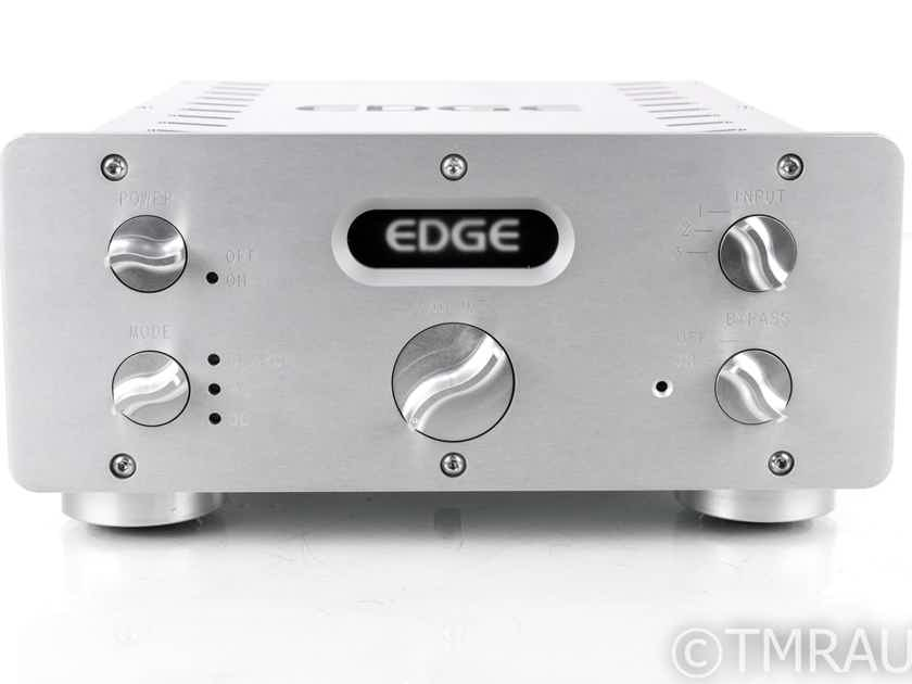Edge NL Signature 1.2 Stereo Preamplifier; Remote; Battery Power (20235)