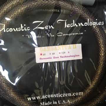 Acoustic Zen Gargantua II