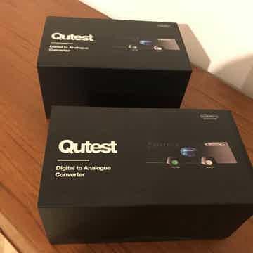 Chord Electronics Ltd. Qutest