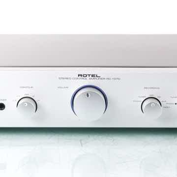 RC-1070 Stereo Preamplifier