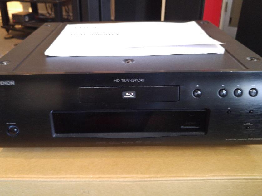 Denon   AVP-A1HDCI  Free DVD2500