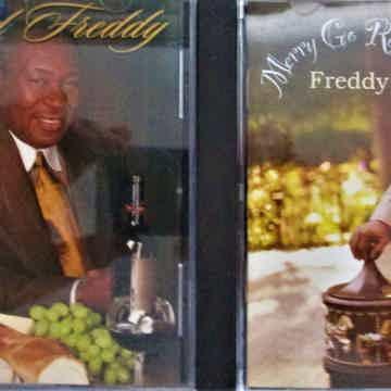 Le Grand Freddy / Merry Go Round