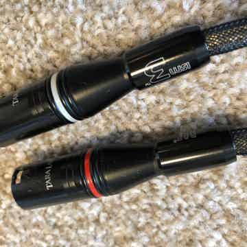 Tara Labs ISM The 3 XLR 3M