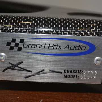 Grand Prix Audio Monaco