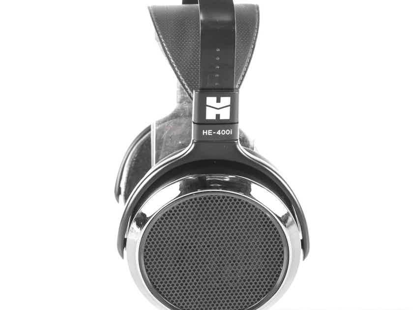 HiFiMan HE-400i Planar Magnetic Headphones; HE400i (21061)