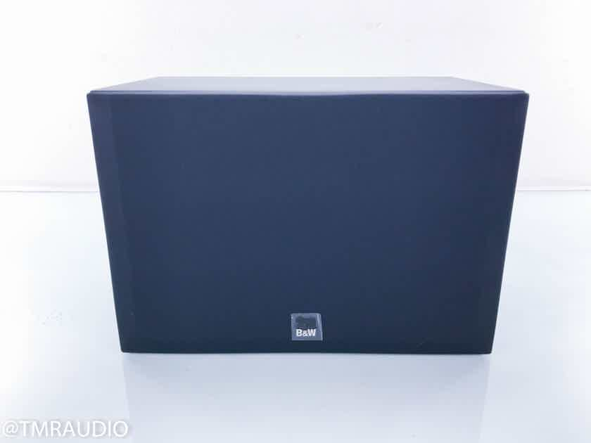 B&W CT7.5 LCRS Home Theater Center Channel Speaker CT-7.5 (SINGLE) (12011)