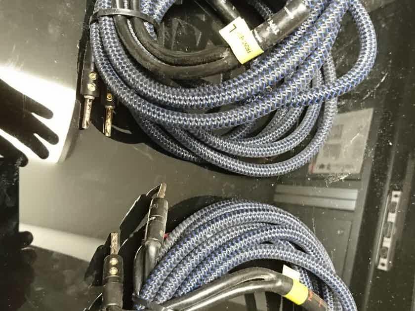 AudioQuest Type 4 Speaker Cable