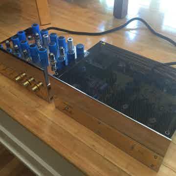 Jadis JP-80 mkII