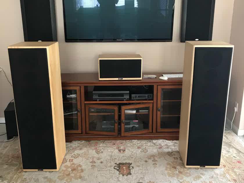 Tyler Acoustics Halo 1