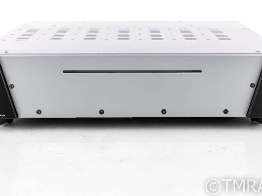 Wyred 4 Sound Mini MC3 Three Channel Power Amplifier; W4S MC-3 (20162)