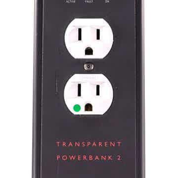 Powerbank 2 AC Power Line Conditioner