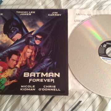 Jim Carey Batman Forever