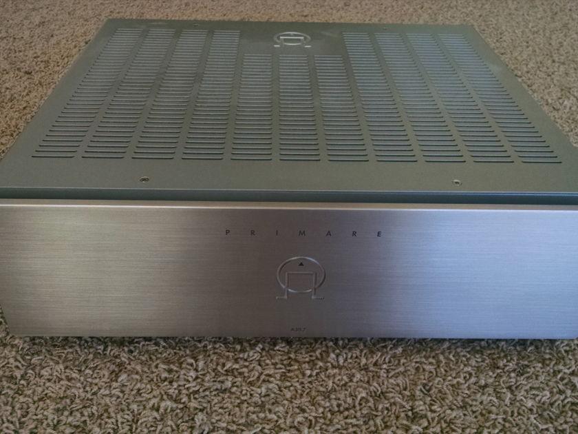 Primare A30.7 7 Channel Amplifier
