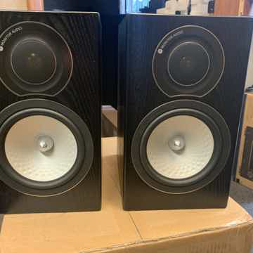 Monitor Audio Silver RX-1